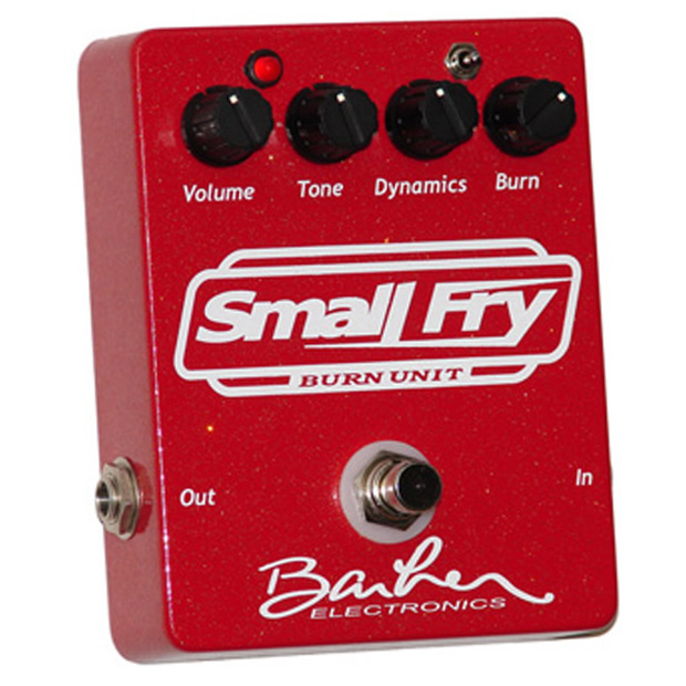Barber Electronics Small Fly